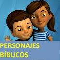 I PERSONAGGI DELLA BIBBIA JW icon