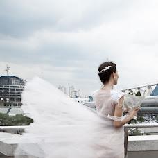 Wedding photographer Grishaeva Nadezhda (GreeNadeen). Photo of 22.08.2016