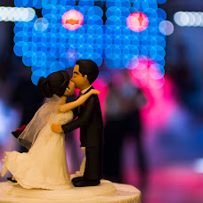 Wedding photographer Yarky Moguel ortega (moguelortega). Photo of 06.11.2016