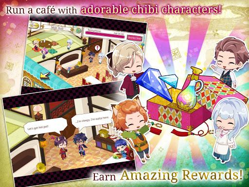 Ayakashi: Romance Reborn - Supernatural Otome Game filehippodl screenshot 13