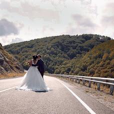 Wedding photographer Zhorik Kuyumchyan (Kuyumchyan). Photo of 14.09.2017