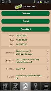 Heidi's Bier Bar Sønderborg- screenshot thumbnail