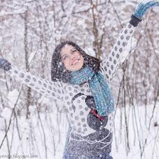 Wedding photographer Irina Buzynna (Veselka23Ira). Photo of 04.02.2016