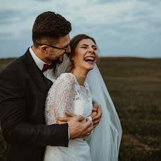 Свадебный фотограф Виталий Шмурай (shmurai). Фотография от 18.01.2019