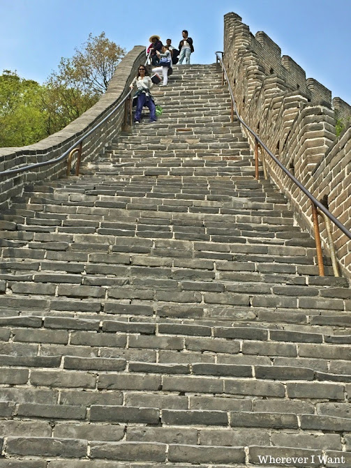 Beijing | Badaling | Great Wall of China | Beginner's Guide | UNESCO