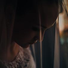 Wedding photographer Olga Cheverda (olgacheverda). Photo of 17.08.2017