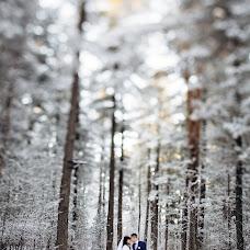 Wedding photographer Mariya Shestopalova (mshestopalova). Photo of 14.04.2018
