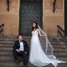 Wedding photographer Taya Moon (tayazahalska). Photo of 05.08.2018
