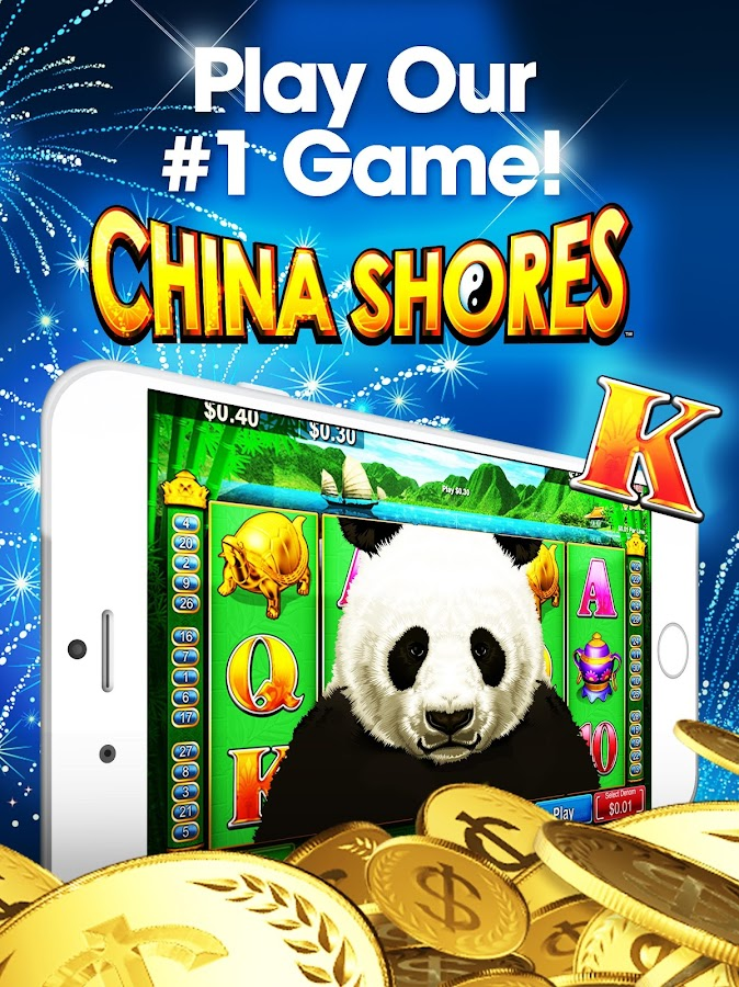Parx Online™ Slots & Casino- screenshot