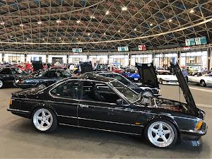 M6 E24 88年式 D車のカスタム事例画像 とありくさんの2019年11月09日08:49の投稿