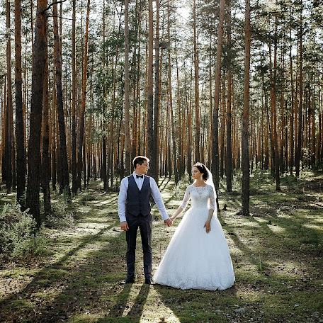 Свадебный фотограф Катя Кутырёва (kutyreva). Фотография от 20.12.2017