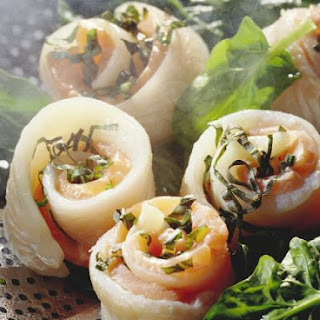 Fish Wrap Healthy Recipes