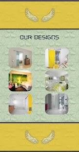 Koupelna Posuvné dveře design - náhled