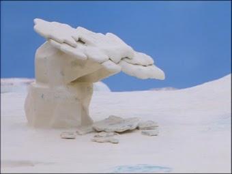 Pingu & the Avalanche Incident