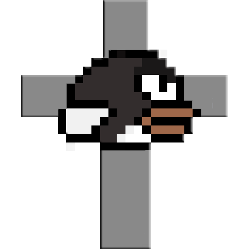 Catholic Bird