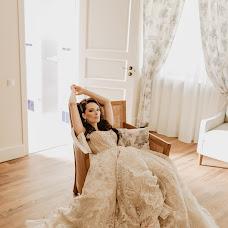 Свадебный фотограф Александра Линд (Vesper). Фотография от 10.10.2018