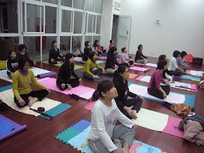 Photo: 20110401身心靈健康瑜珈001