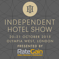 Independent Hotel Show 2015