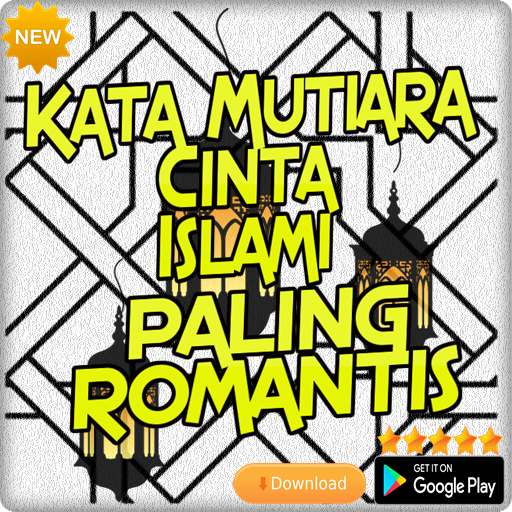 Kata Mutiara Cinta Islami Paling Romantis Android تطبيقات
