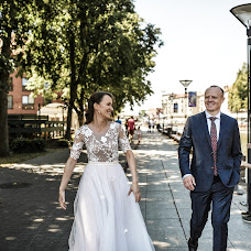 Wedding photographer Vaida Šetkauskė (setkauske). Photo of 10.08.2018