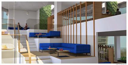 Photo: Lianne van Hoeij Perk Interior Design