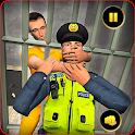 Prison Escape 3D - Lockdown Survival Missions 2019 icon