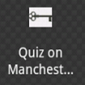 Quiz about Manchester United icon