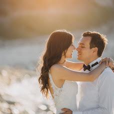 Wedding photographer Selim Ateş (SELIMATES). Photo of 12.02.2018