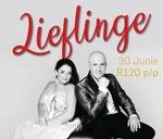 Lieflinge - Kaapstad : Jamrock Theatre - Brackenfell