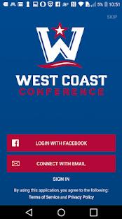 WCC Sports - náhled