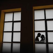 Wedding photographer Aleksandr Vinogradov (Vinogradov). Photo of 03.09.2018
