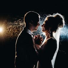 Wedding photographer Dmitriy Shlyazhko (DiBlack). Photo of 12.09.2018