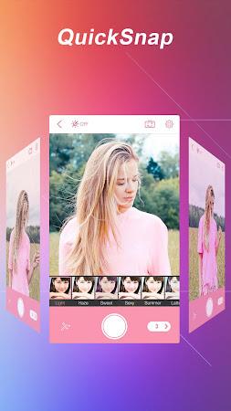 InstaBeauty - Selfie Camera 3.6.6 screenshot 178245