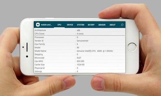 Скачать Mobileuncle MTK Tools (ToolHero) на Андроид