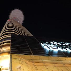 Bitexco Tower, Saigon by Beh Heng Long - Buildings & Architecture Architectural Detail ( vietnam )