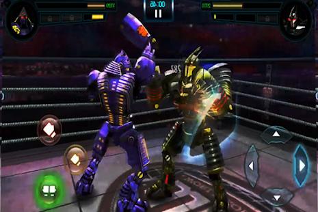 Real Steel World Robot Boxing google play ile ilgili görsel sonucu