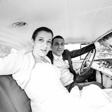 Wedding photographer Gaetano Mendola (mendola). Photo of 10.03.2014
