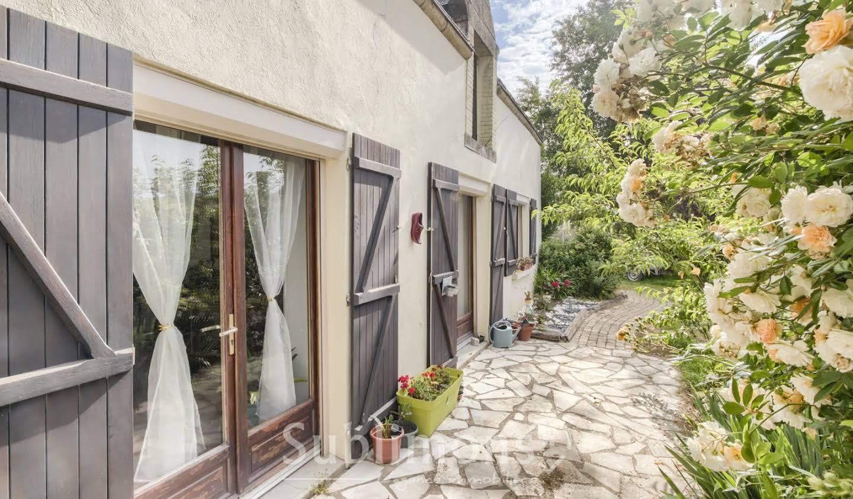 Maison avec terrasse Camoël
