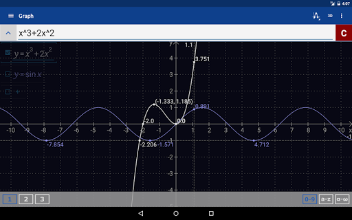 Math + Graphing Calculator screenshot 10