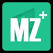 MZ+ 當期雜誌