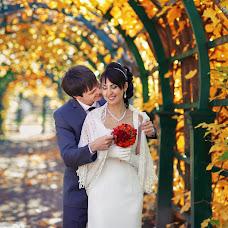 Wedding photographer Ekaterina Orlova (Flauto). Photo of 20.11.2014