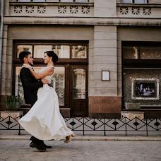 Wedding photographer Mariya Vishnevskaya (maryvish7711). Photo of 15.01.2018