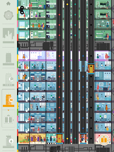Skyscrapers by Tinybop- screenshot thumbnail