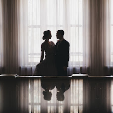 Wedding photographer Ruslan Sadykov (ruslansadykow). Photo of 02.01.2018