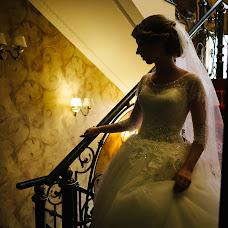 Wedding photographer Anton Bakaryuk (bakaruk). Photo of 07.03.2017