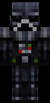 I ❤️ darth Vader