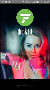 Think Fit- screenshot thumbnail