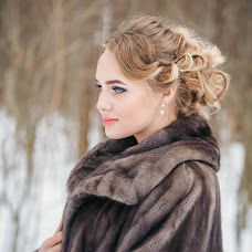 Wedding photographer Schipcov Mikhail (MihailShipcov). Photo of 16.08.2017