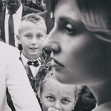 Wedding photographer Grzegorz Janowski (grzj). Photo of 13.01.2018
