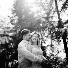 Wedding photographer Nikolae Grati (Gnicolae). Photo of 15.08.2017